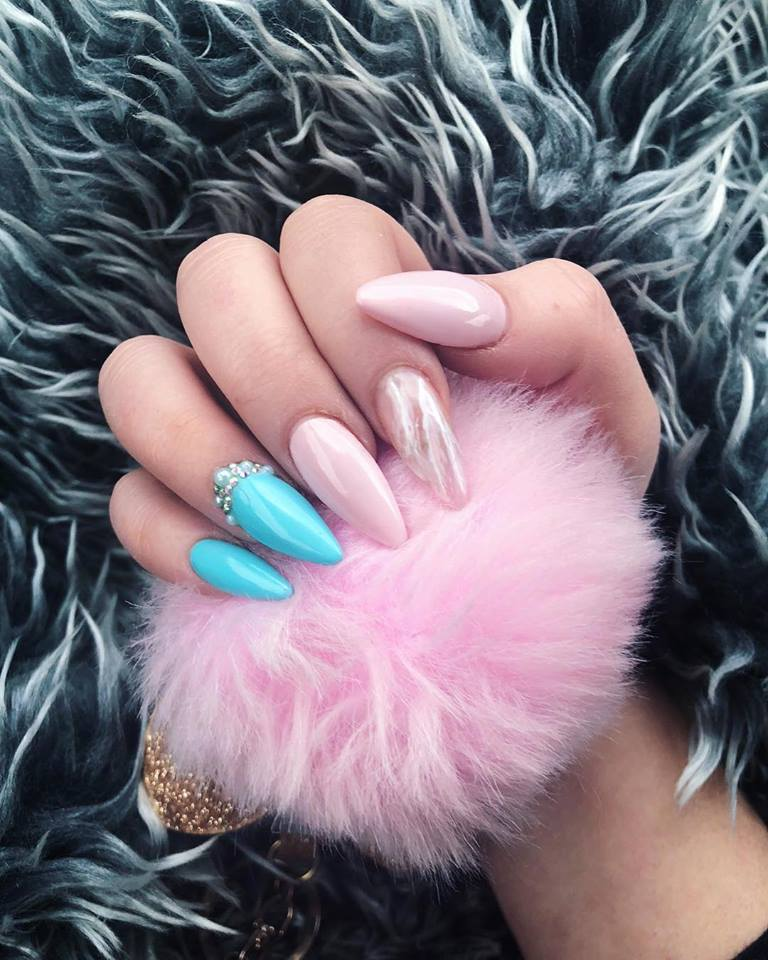 tammy taylor manicure trends 2021
