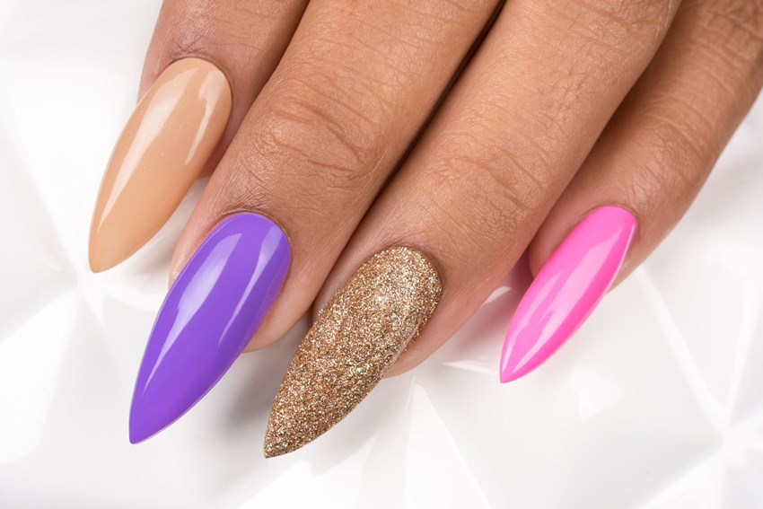 Tammy Taylor Nails South Africa