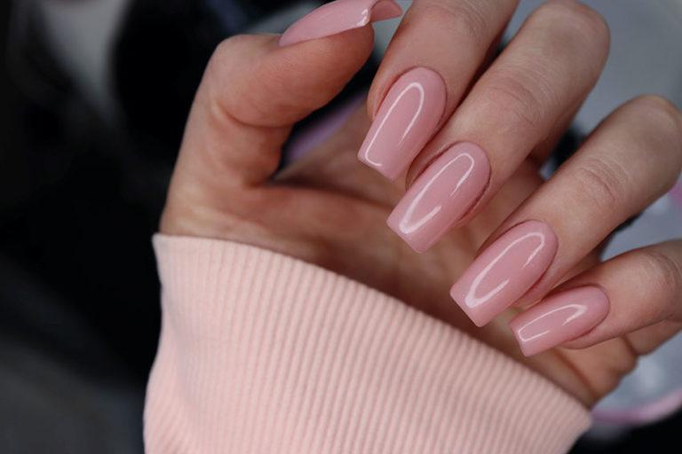tammy taylor gel manicure