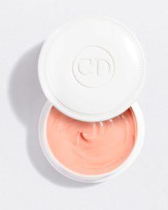 Dior Creme Abricot Nail Cream