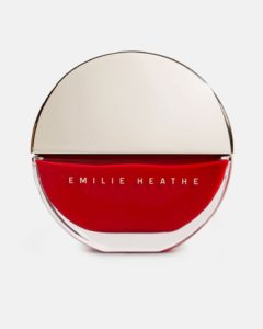 Emilie Heathe Nail Polish in The Perfect Red