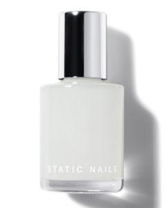 Static Nails Liquid Glass Mattifier
