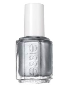 essie nail poilish in no place like chrome