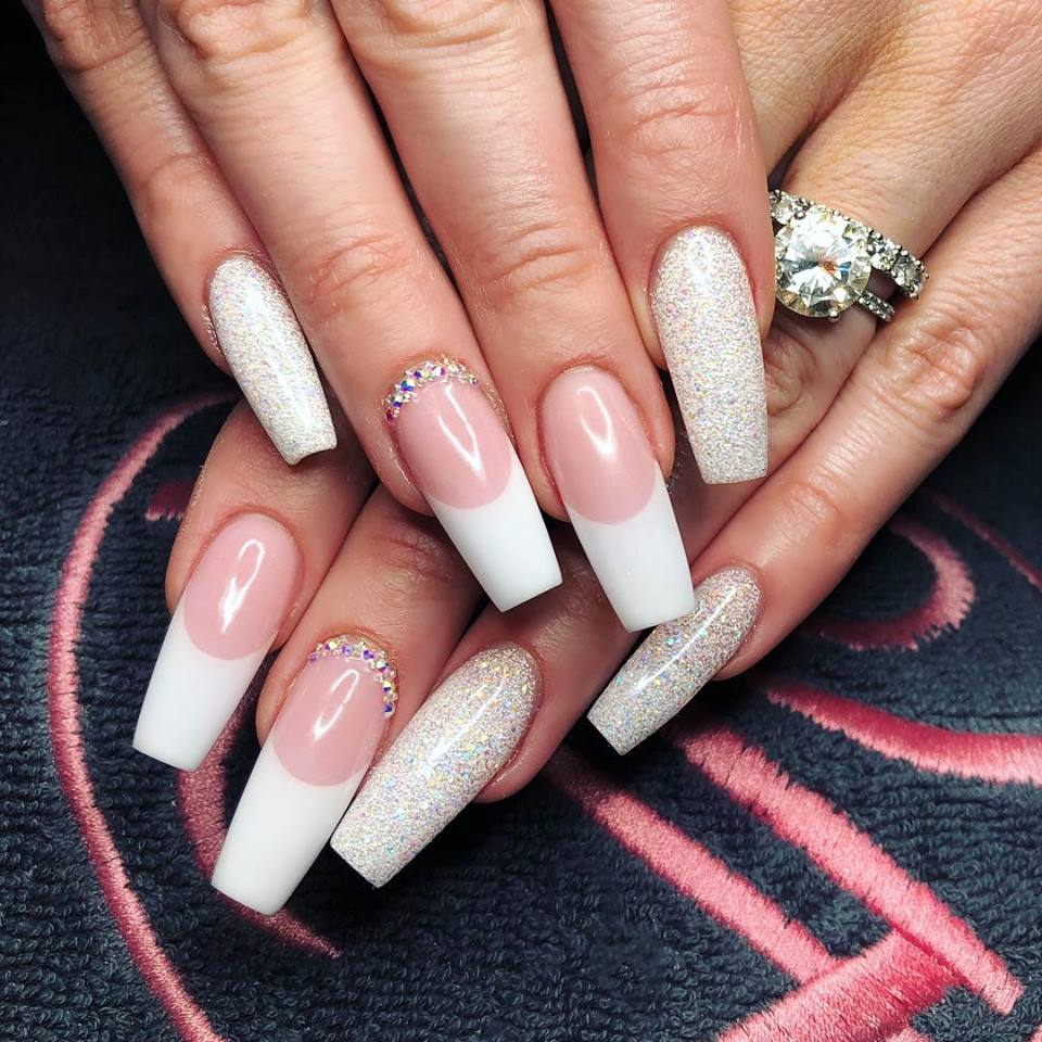Become the Face of Tammy Taylor Nails South Africa