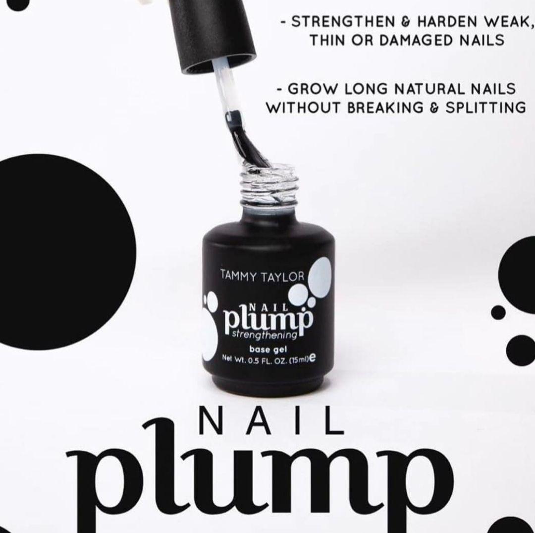 Nail Plump product
