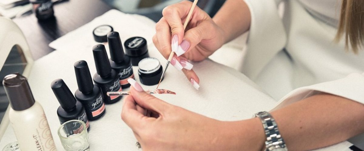 why you should get a tammy taylor manicure